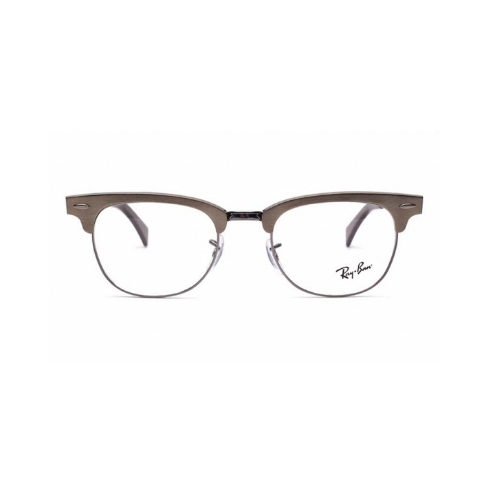 Ray-Ban - Clubmaster Aluminum RX6295 2807